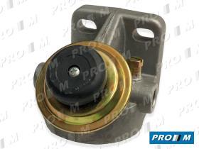 Caucho Metal 0310011 - Soporte filtro de gasoil