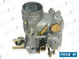 Prom Carburador 30PIB-5 - Carburador Solex 30 PCIS Solex 3Cv Berlina