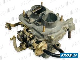 Prom Carburador 32DMTR59250 - Carburador Solex 32-DIS
