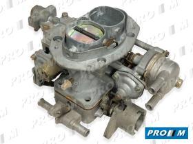 Prom Carburador 32ADSD - CARBURADOR LAND ROVER/ AUSTIN 32/34 DMTL 5/100