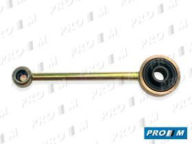 Material Peugeot 245485 - BOMBIN IZQ P.405