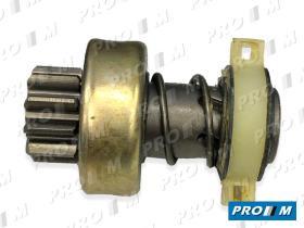 Femsa 17061-16 - Piñon motor de arranque Femsa Renault