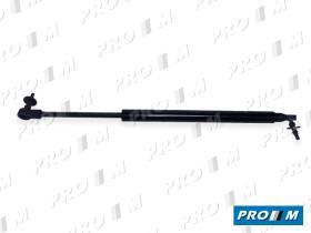 Caucho Metal 129888 - Taco tapa maletero Renault 12