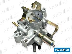 Prom Carburador 32BISA-7 - Carburador Solex 32 BICSA  Simca 1200