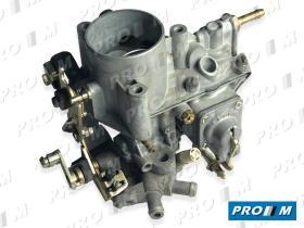 Prom Carburador 32DIS - CARBURADOR R5TS DOBLE