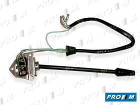 Lucas 31812 - Conmutador Triump TR10 Lucas 31664