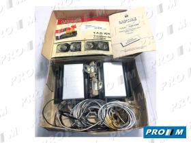 Lucas 54041089 - Portafusible (un fusible)