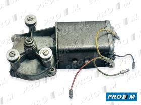 Lucas 54071411 - Motor de limpiaparabrisas 12V