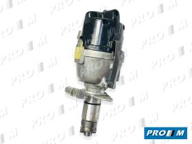 Lucas 40819 - Delco distribuidor de encendido Lucas 40776 E 25 D 4