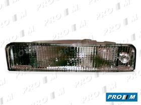 Prom Iluminación 4425D - Piloto delantero derecho blanco Lancia Delta 93-00