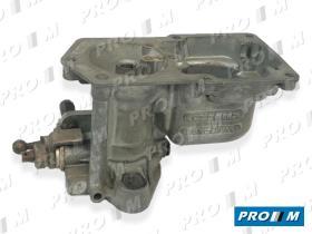 Prom Carburador 28IFC - Carburador Solex 28CBI Citroen 2Cv 425CC