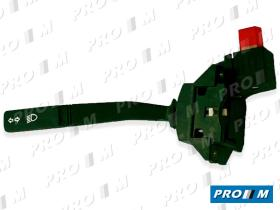 Ford 82GG13B302AA - Interruptor aire acondicionado Ford