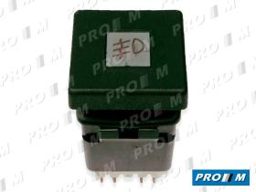 Renault Clásico 7700766371 - Interruptor de luces Renault 21