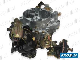 Magneti Marelli 14212001 - Carburador Solex 32/34 Z13  928C Renault 19, 21, 1.700cc