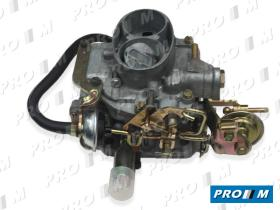 Magneti Marelli 13512000 - Carburador Renault 4
