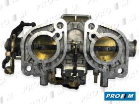 Magneti Marelli 18910095 - Carburador Weber Ford Fiesta 1.3 32DFT