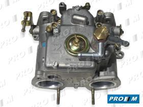 Magneti Marelli 19550154 - Carburador Weber Alfa Romeo 33 1.7 Q.V. 40IDF69