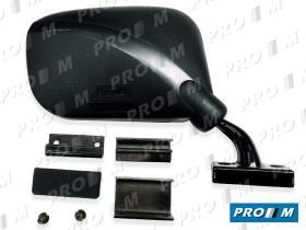 Prom Iluminación MP88D - Espejo interior