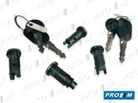 Valeo 711614040 - Motor electroventilador