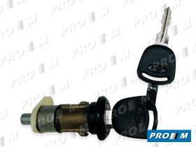 Ford 1621089 - Cerradura de maletero Ford Fiesta MK1