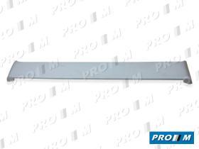 ALERONES ALEMBC - Alerón blanco Mercedes Clase C W124