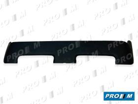 ALERONES ALEP3065P - Alerón negro Peugeot 306 5 puertas