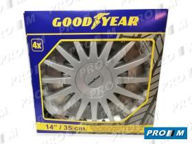 Accesorios GOD9047 - Gato de tijera Good Year 1.5 kg