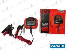 Accesorios BXAE00021 - Arrancador de baterias 450A BLACK+DECKER
