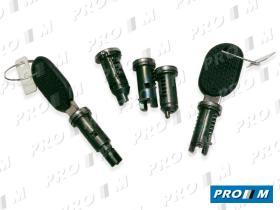 Fiat 5960239 - Juego bombines de puerta Fiat Uno
