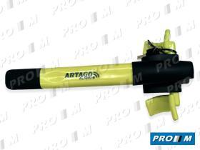 Accesorios 870 - Antirrobo de volante-salpicadero con alarma