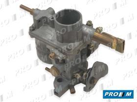 Prom Carburador 28IBS-C - Carburador Solex F28IBS con tubo de gases