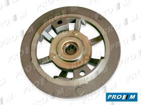 Femsa 12546-1 - Tapa de dinamo Seat 850-133-124