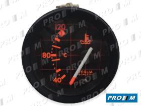 Magneti Marelli 116516059902 - Reloj de temperatura agua Lancia HF