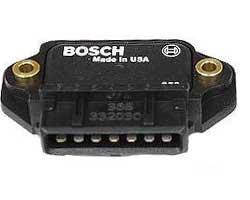 Calentadores  Bosch