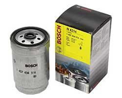 """FILTRO DE AIRE CON """"*""""  Bosch"""