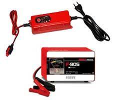 Cargadores de baterías  Ferve