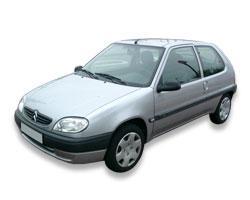 LNA  Citroën ->1995