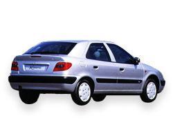 Xsara  Citroën ->1995